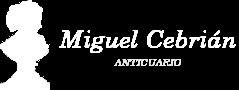 Antigüedades Miguel Cebrián